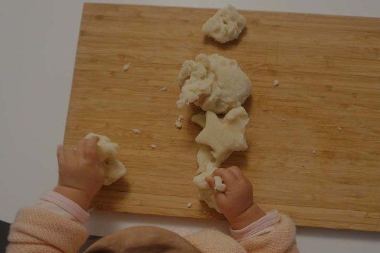 DIY : Comment faire de la pâte à modeler maison ?