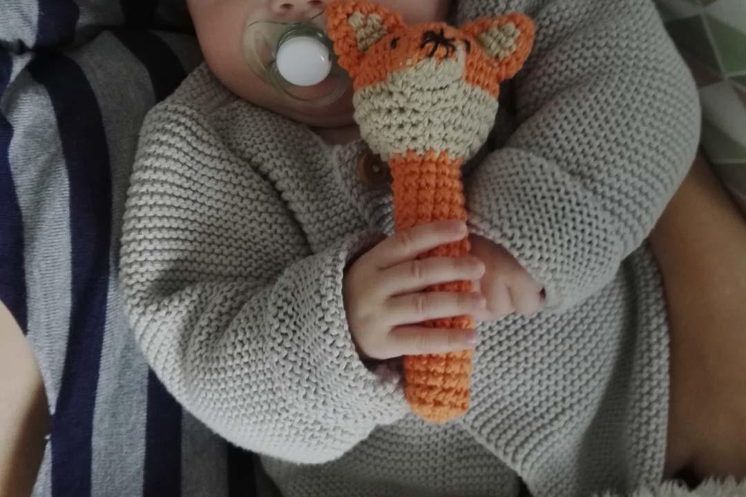 Jouets Montessori pour bébé : 10 idées cadeaux pour Noël