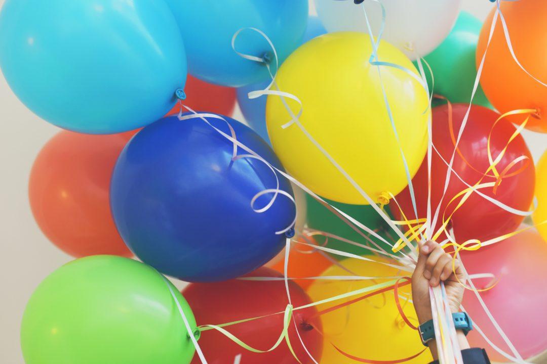 15 Idees De Jeux Anniversaire Enfant 3 A 5 Ans
