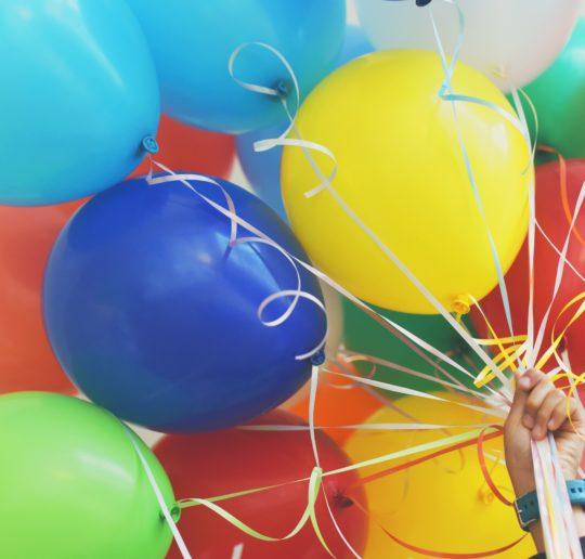 15 idées de jeux d'anniversaire amusants pour les enfants