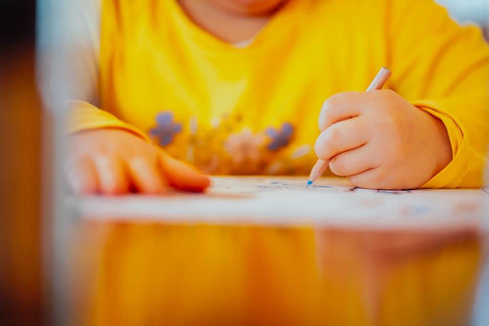 Comment éduquer son enfant gaucher
